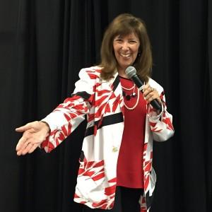 Professional Speaker Debra Jason